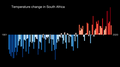 Temperature Bar Chart Africa-South Africa--1901-2020--2021-07-13.png