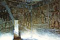 Templo de wadi es-sebau-lago nasser-2007 (3).JPG