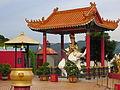 Ten Thousand Buddhas Monastery, Samantabhadra Pavilion (Hong Kong).jpg