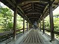 Tenryuji corridor, Kyoto- DSC06073.JPG