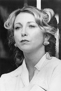 Teri Garr American film and television actress
