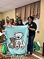 Terri Sewell visits Jesse's Place for Women and Children in Birmingham, Alabama in 2017. 02.jpg