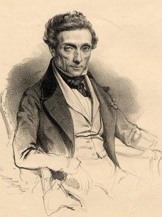 Théophile Marion Dumersan - Théophile Marion Dumersan