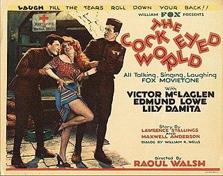 <i>The Cock-Eyed World</i> 1929 film