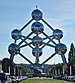 The Atomium's North face with a Smurf (DSCF1216).jpg
