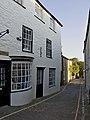 The Bar, Richmond (N Yorks) - geograph.org.uk - 2530731.jpg