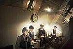 The Beatles wax figures (brighten), The Beatles Story.jpg