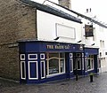 The Brass Cat - Cheapside - geograph.org.uk - 606745.jpg