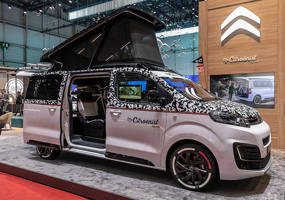 The Citroenist Concept, GIMS 2019, Le Grand-Saconnex (GIMS0589)