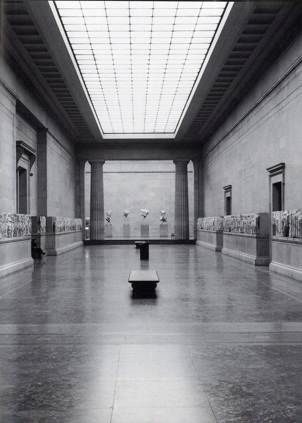 The Duveen Gallery (1980s)
