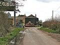 The Elms Farm, Rosminian Way near Ratcliffe College - geograph.org.uk - 143241.jpg