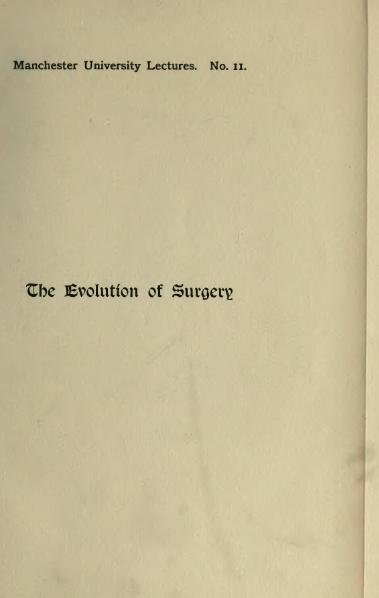 File:The Evolution of Surgery.djvu