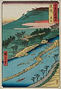 The Famous Scenes of the Sixty States 60 Chikugo.jpg