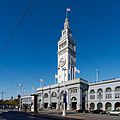 The Ferry terminal at Embarcadero (15609168278).jpg