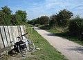 The Greenway, near Long Marston - geograph.org.uk - 56295.jpg