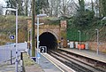 The Grove Tunnel, Tunbridge Wells Station - geograph.org.uk - 1226123.jpg