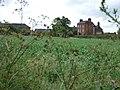 The Hall, Hulme Walfield - geograph.org.uk - 473338.jpg