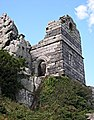 The Hermitage on Roche Rock - geograph.org.uk - 342586.jpg
