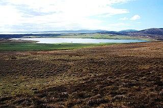 Loch of Kirbister