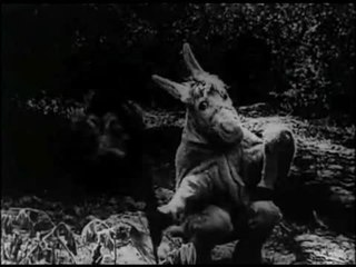 <i>The Magic Cloak of Oz</i> 1914 film by J. Farrell MacDonald