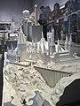 The Making of Harry Potter, White Card Models (Ank Kumar) 02.jpg