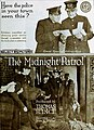 The Midnight Patrol (1918) - Ad 1.jpg