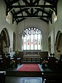 The Parish Church of St Oswald, King and Martyr, Warton, Carnforth, Interior - geograph.org.uk - 846422.jpg
