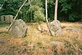 The Stones in the Bandirran Stone Circle - geograph.org.uk - 977910.jpg