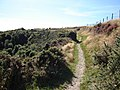The Tarka Trail-Two Moors Way - geograph.org.uk - 237587.jpg
