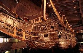 ヴァーサ (戦列艦) - Wikipedia
