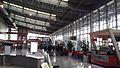 The hall of Pristina International Airport.jpg