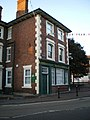 The old Post Office in Shifnal - geograph.org.uk - 867616.jpg