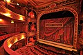 Theatre Royal Stratford East auditorium photograph by Jamie Lumley.jpg