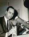 Theodore Maiman 1964.jpg