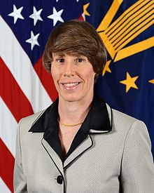 Theresa Whelan, Performing the Duties of the Under Secretary of Defense for Policy
