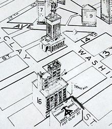 Thomas Guide Wikipedia - Us paper map thomas guide