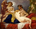 Thomas Couture - Horace and Lydia - Walters 3723.jpg