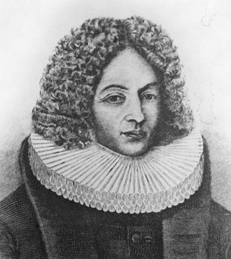 1682 in Norway - Thomas von Westen