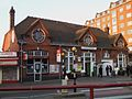 Thornton Heath stn building.JPG