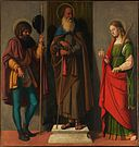 Three Saints Roch, Anthony Abbot, and Lucy.jpg