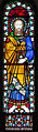 Thurles Cathedral Ambulatory Window 12 Saint James the Greater 2012 09 06.jpg