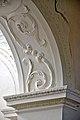 Tigring Pfarrkirche hl Egyd Antoniuskapelle Stuckdetail 23092014 813.jpg