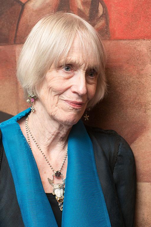 Tina Howe 2015
