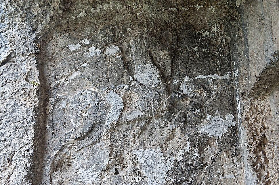 Tlos Bellerophon grave 5607