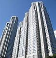 Tokyo-Tochō Building -02.jpg