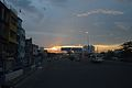 Toll Plaza Area - Vidyasagar Setu - Howrah 2014-07-11 7376.JPG