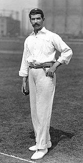 Tom Richardson (cricketer) English cricket player *1870