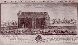 Tonbridge Priory