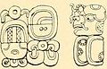 Top left detail, Annual report of the Bureau of American Ethnology to the Secretary of the Smithsonian Institution (1897) (14784137552) (cropped).jpg