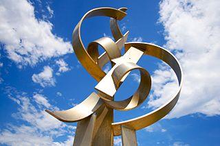 Australian sculptor